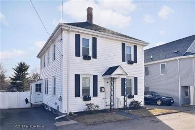 North Providence Single Family Home For Sale: 25 King St