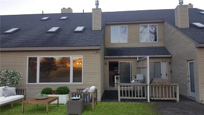 North Providence Condo/Townhouse For Sale: 104 Palmer Dr, Unit#c #C