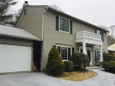 Warwick Condo/Townhouse For Sale: 16 Eagle Run, Unit#a #A