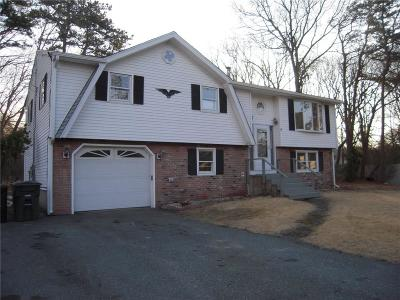 Coventry Single Family Home For Sale: 9 Chandler Dr