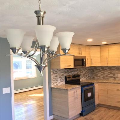 Providence County Single Family Home For Sale: 156 Ridge Rd