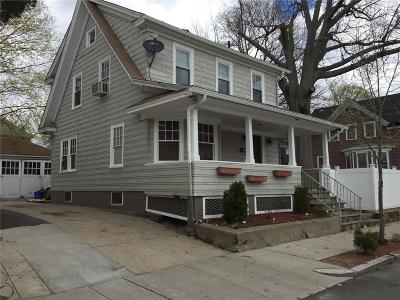 Providence Single Family Home For Sale: 115 Calla St