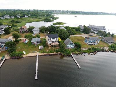 Washington County Single Family Home For Sale: 295 Twin Peninsula Av