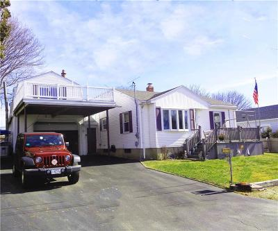 Middletown Single Family Home For Sale: 22 Gunning Ct