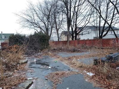 Providence RI Residential Lots & Land For Sale: $39,900