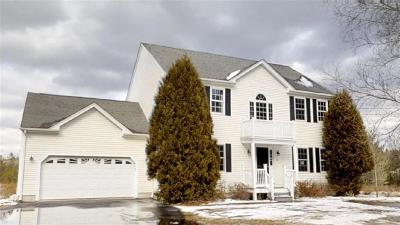 Kent County Single Family Home For Sale: 183 Robin Hollow Rd