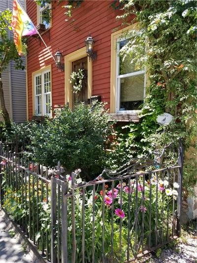 Providence RI Single Family Home For Sale: $344,900