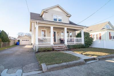 Pawtucket Single Family Home Act Und Contract: 15 Greenfield St