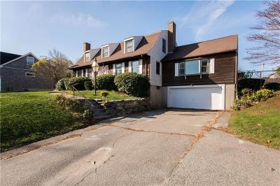 Portsmouth Single Family Home Act Und Contract: 432 Water St