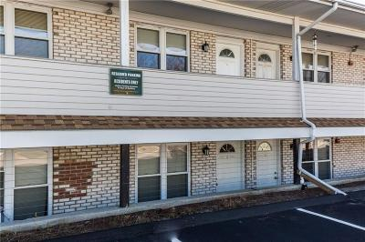 Providence County Condo/Townhouse For Sale: 20 Hurdis St, Unit#25 #25