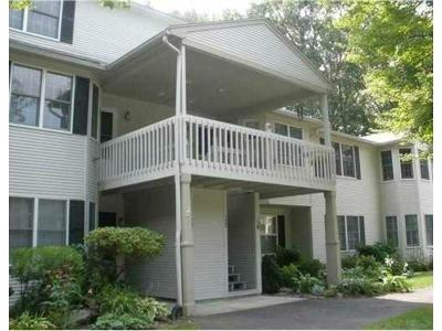 West Warwick Condo/Townhouse For Sale: 67 Trellis Dr