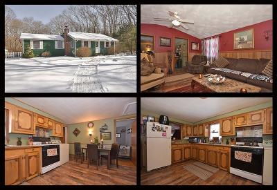 East Providence Single Family Home For Sale: 97 Hospital Rd