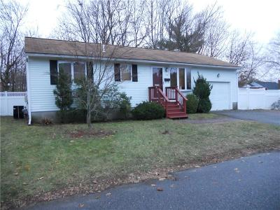 Warwick Single Family Home For Sale: 34 Ann Mary Brown Dr