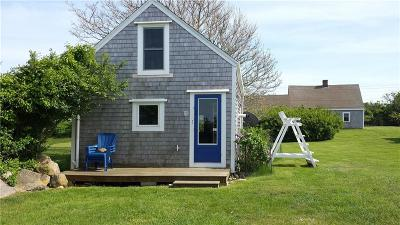 Block Island Single Family Home For Sale: 708 Corn Neck Rd