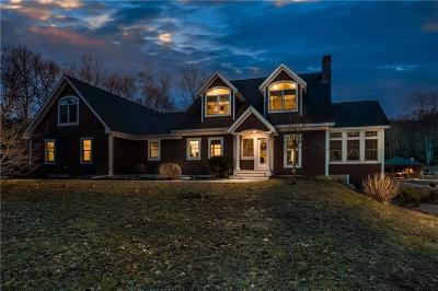 Exeter Single Family Home For Sale: 222 Kingston Rd