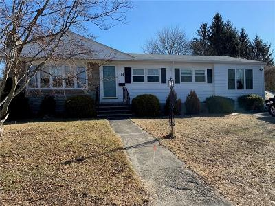 North Providence Single Family Home For Sale: 124 Merchant St