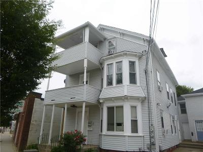 Pawtucket Multi Family Home For Sale: 682 Broadway