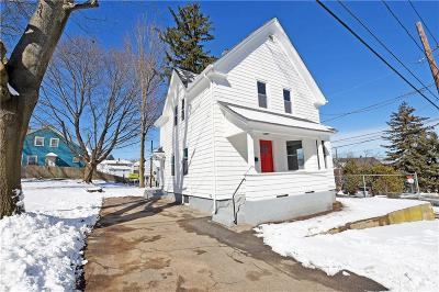 Providence Single Family Home For Sale: 36 Loveday St