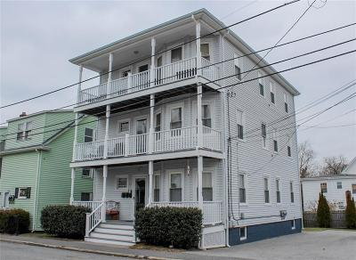 Bristol County Multi Family Home Act Und Contract: 29 Bourne St