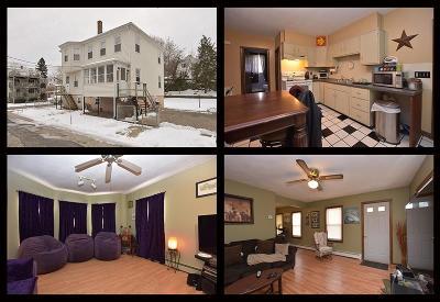 Johnston Multi Family Home For Sale: 26 Baker St