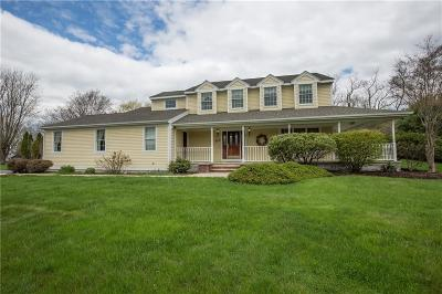 Lincoln Single Family Home For Sale: 4 Great Meadows Lane