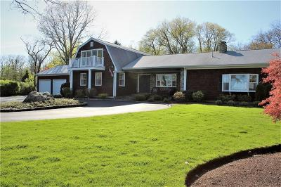 Bristol County Single Family Home For Sale: 1 Stonegate Rd