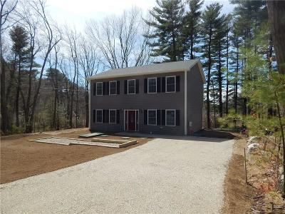 Single Family Home For Sale: 628 Lake Washington Dr