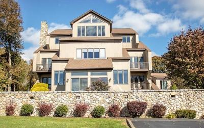 Westerly Single Family Home For Sale: 230 Shore Rd