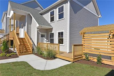 Richmond RI Condo/Townhouse For Sale: $214,900