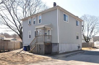 Johnston Multi Family Home For Sale: 18 Zanfagna St