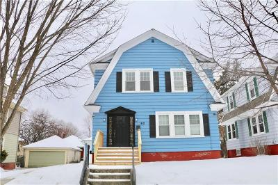 Providence RI Single Family Home For Sale: $289,900