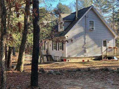 Charlestown Single Family Home For Sale: 90 Botka Dr