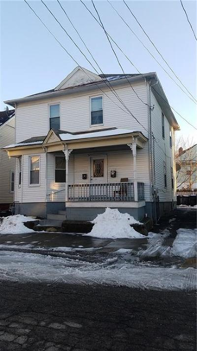 Providence Single Family Home For Sale: 22 Rosedale St
