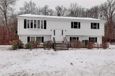 Bristol County Single Family Home Act Und Contract: 9 Kenny Dr