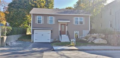 West Warwick Single Family Home For Sale: 1556 Main St