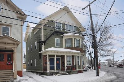 Providence Multi Family Home For Sale: 63 Candace St