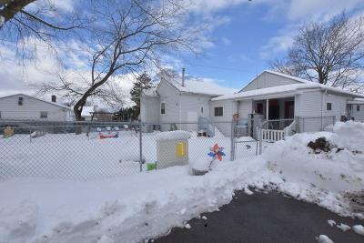 East Providence Single Family Home For Sale: 162 Robinson Street