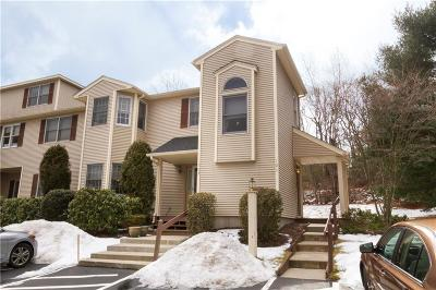 West Warwick Condo/Townhouse For Sale: 103 Scenic Dr