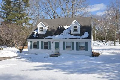Smithfield Single Family Home Act Und Contract: 1 Pineridge Dr