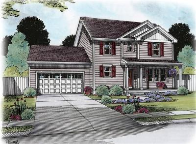 South Kingstown Single Family Home Act Und Contract