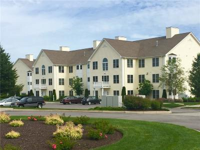 North Kingstown Condo/Townhouse For Sale: 45 Saw Mill Dr, Unit#8-208 #8-208
