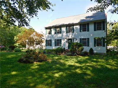 Single Family Home For Sale: 17 - A Shippee Schoolhouse Rd