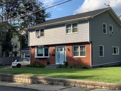 Westerly Single Family Home For Sale: 1 Pierce St