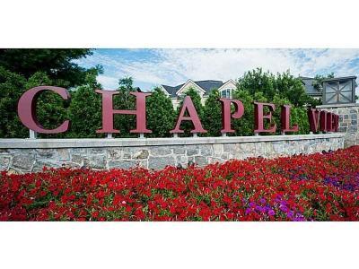 Condo/Townhouse For Sale: 1000 Chapel View Blvd, Unit#303 #303
