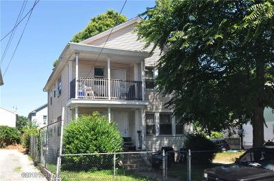 Multi Family Home For Sale: 28 - 30 Pumgansett Pkwy