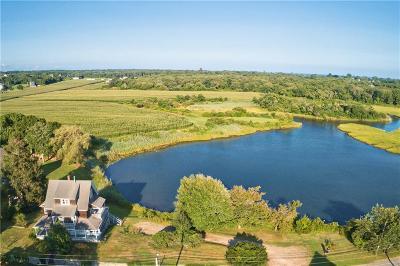 Westerly Single Family Home For Sale: 65 Weekapaug Rd