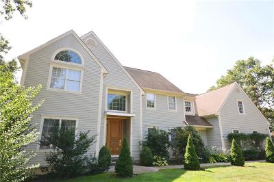 Cumberland Single Family Home For Sale: 2 Promontory Knoll