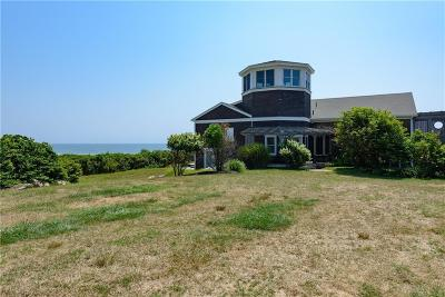 South Kingstown Single Family Home For Sale: 9 Green Hill Avenue