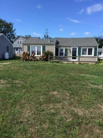 South Kingstown Single Family Home For Sale: 46 Sherman Rd