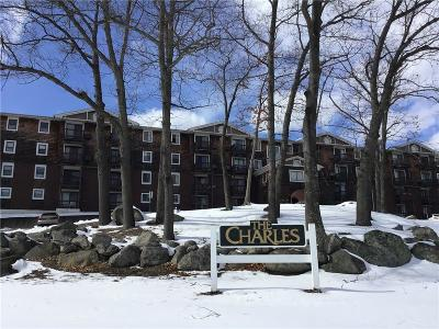 North Providence Condo/Townhouse For Sale: 1190 Charles St, Unit#19 #19